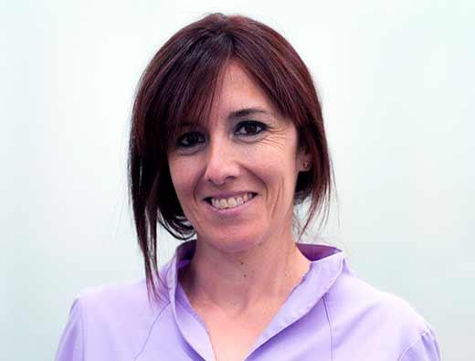Sonia Vega Novoa